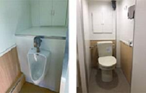トイレカー2