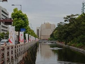 東京オリンピック聖火リレー2