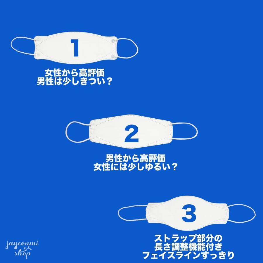 KF94マスク_韓国マスク_比較_ジャヨンミショップ_2