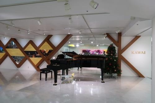 浜松駅ピアノ
