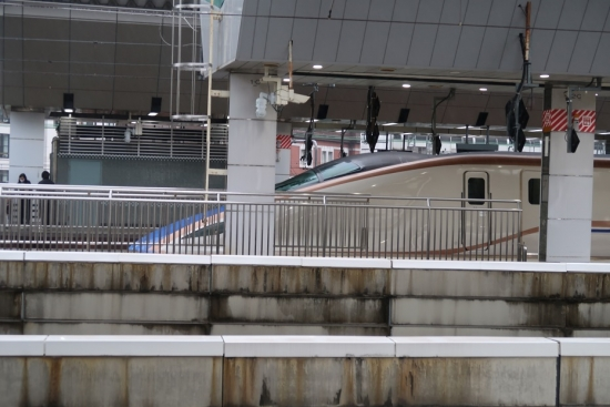 東京駅 北陸新幹線