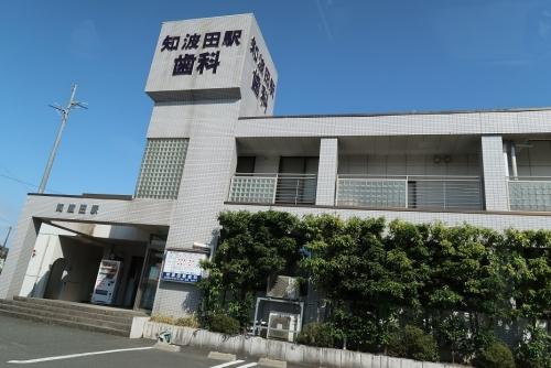 天竜浜名湖線 知波田駅