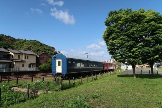 天竜二俣駅 キハとブルトレ