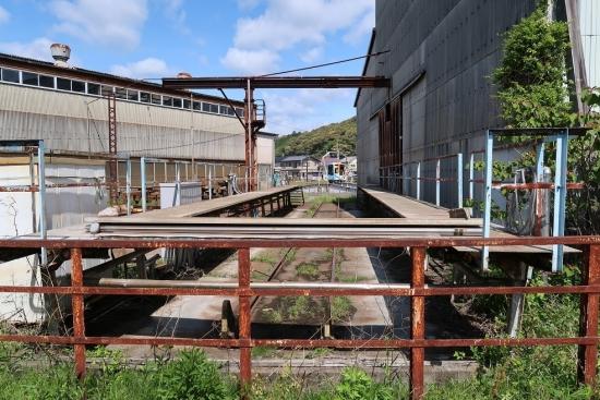 天竜浜名湖鉄道 天竜二俣駅 第3村TH9200型