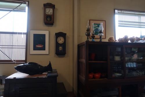 ひでさんぎょうの美術室さん