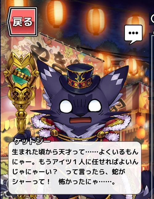 放サモ奇術師アイテムコンプ (4)