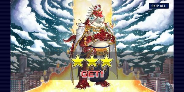 放サモサンシャインクリスマス課金 (4)