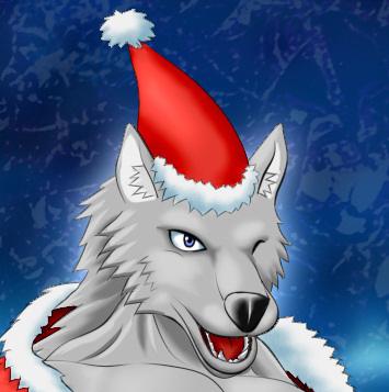 クガルダイトスクリスマス顔1