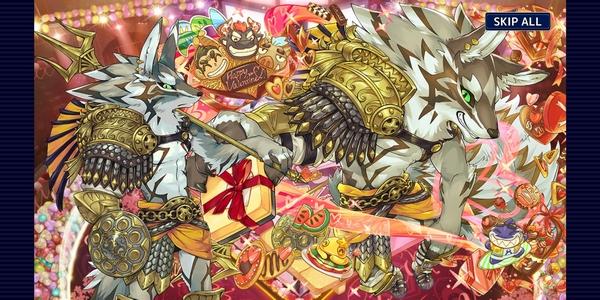 放サモ☆5セトゲット (1)