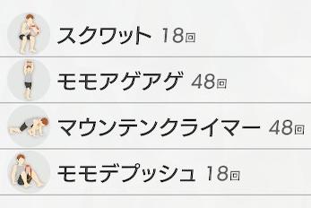 リングフィット新パート17 (3)