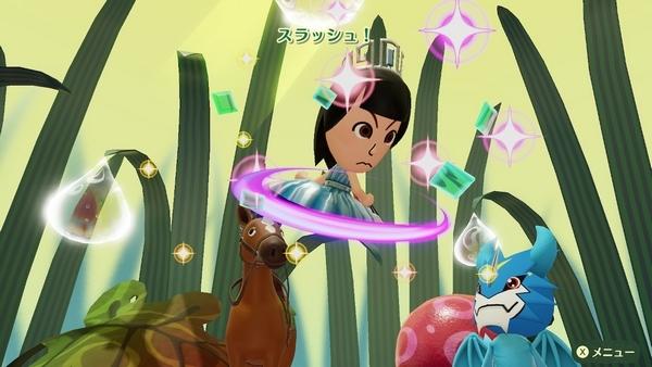 スイッチ版ミートピア妖精の国2 (10)