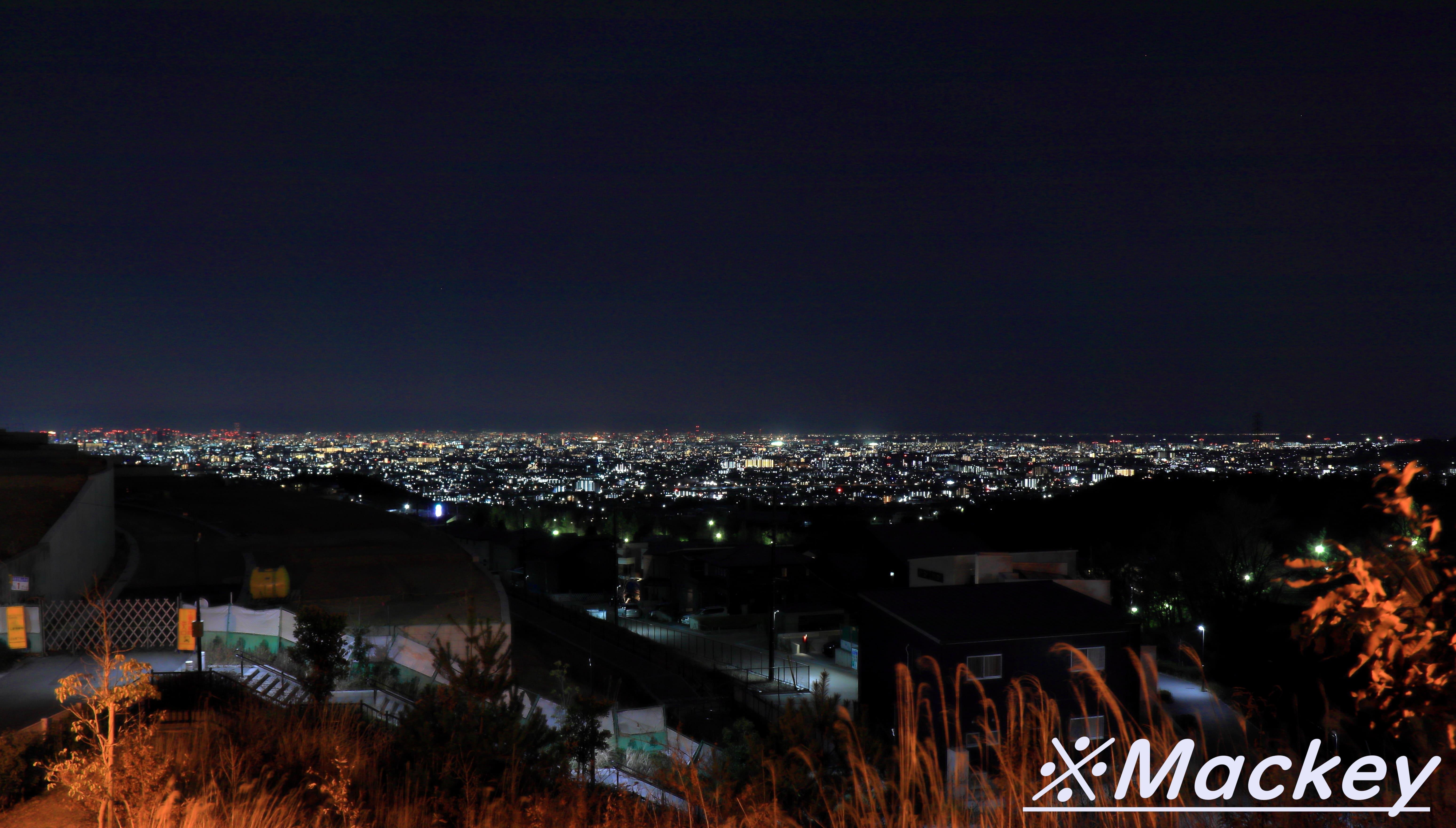 宝塚市山手台IMG_7399(白熱電球)
