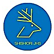 鹿折中校章