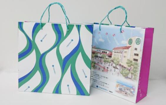 20200311紙袋