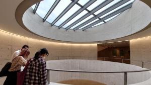 西田幾多郎記念哲学館2