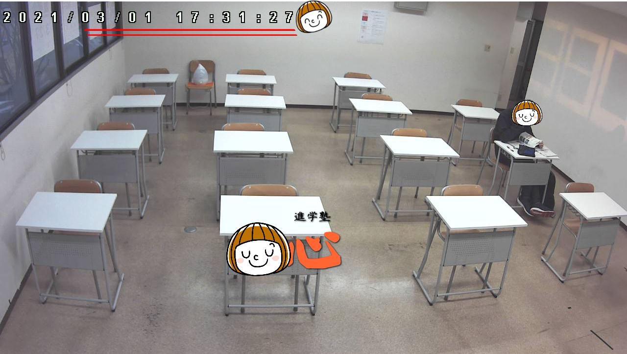 20210301自習室