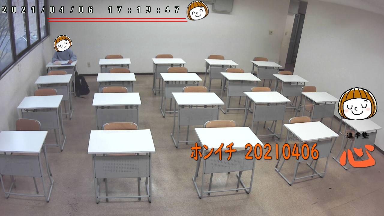 20210406自習室
