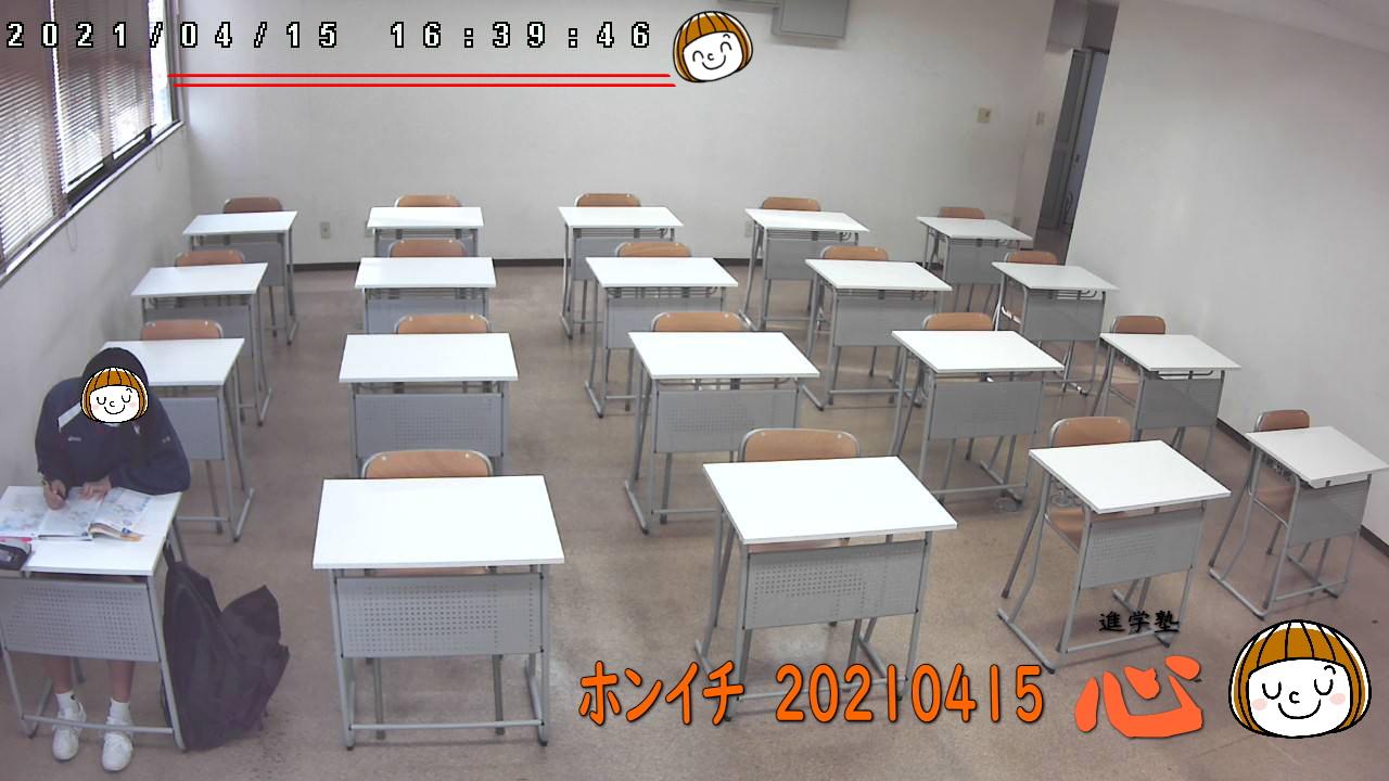 20210415自習室