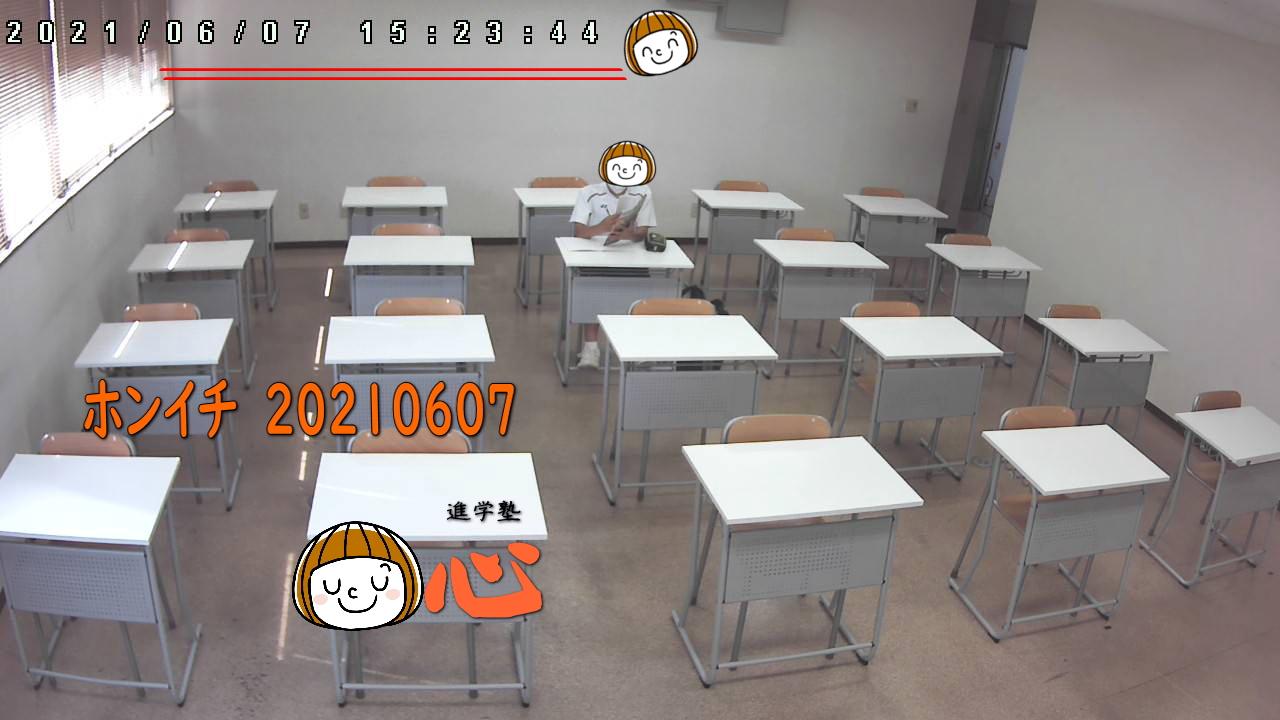 20210607自習室