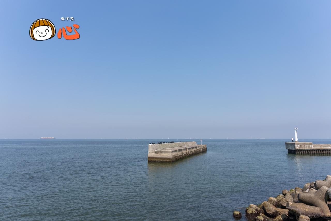 0610大野漁港