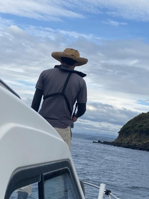ミヤタ船長号釣果1