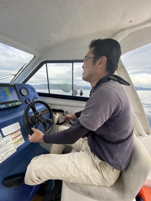 ミヤタ船長号釣果7