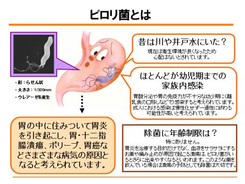 ピロリ菌3