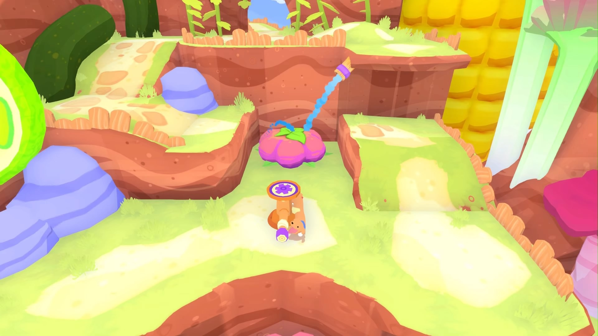 PHOGS!® ジャンプキン畑-1