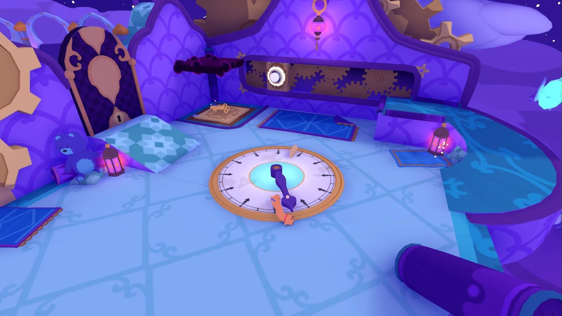 PHOGS!® ねむらずの時計-2