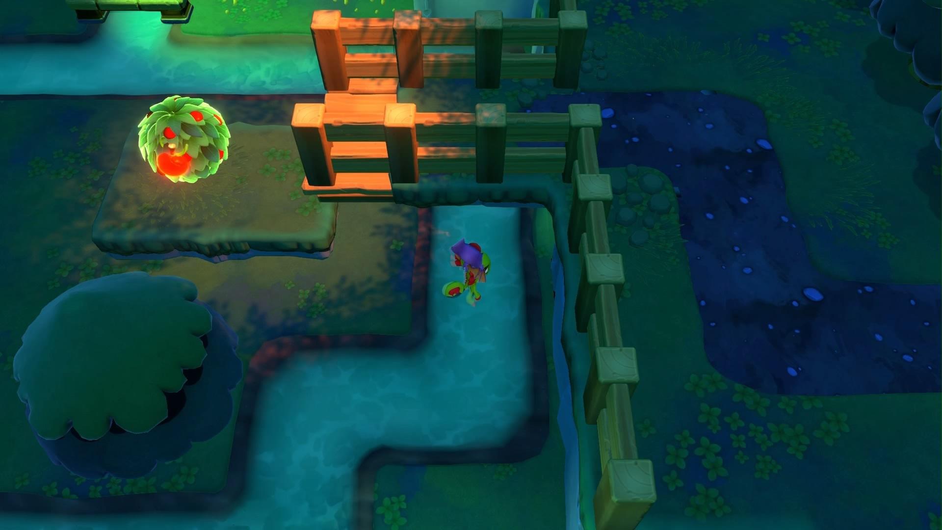 インポッシブル迷宮® 森林エリア-5