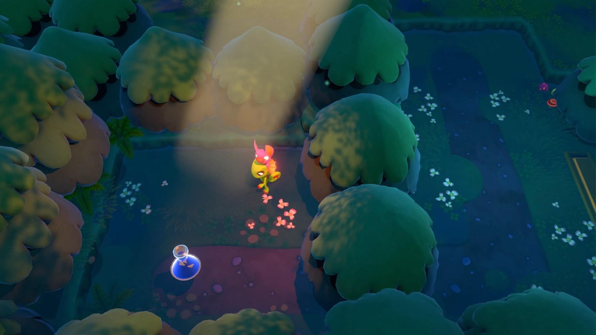 インポッシブル迷宮® 森林エリア-6