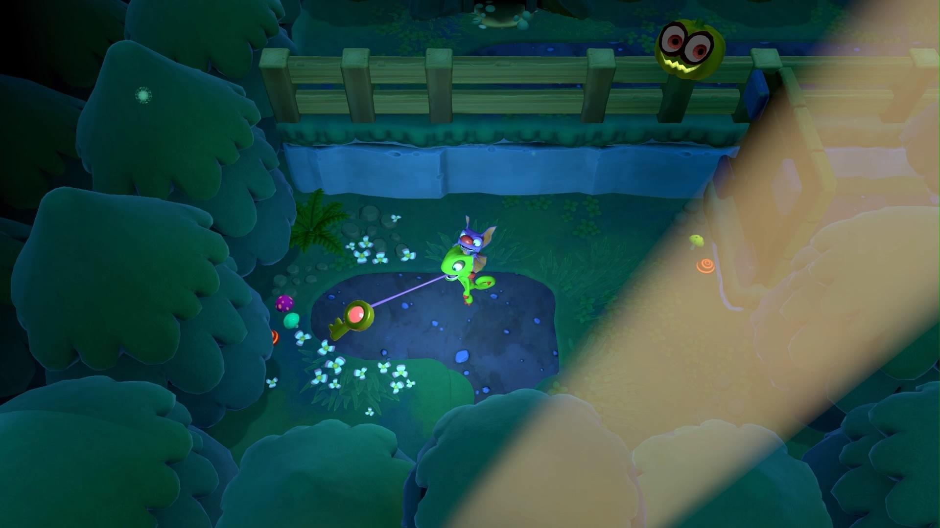 インポッシブル迷宮® 森林エリア-7