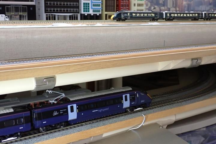 KATO Hitachi Class 800/0 GWR
