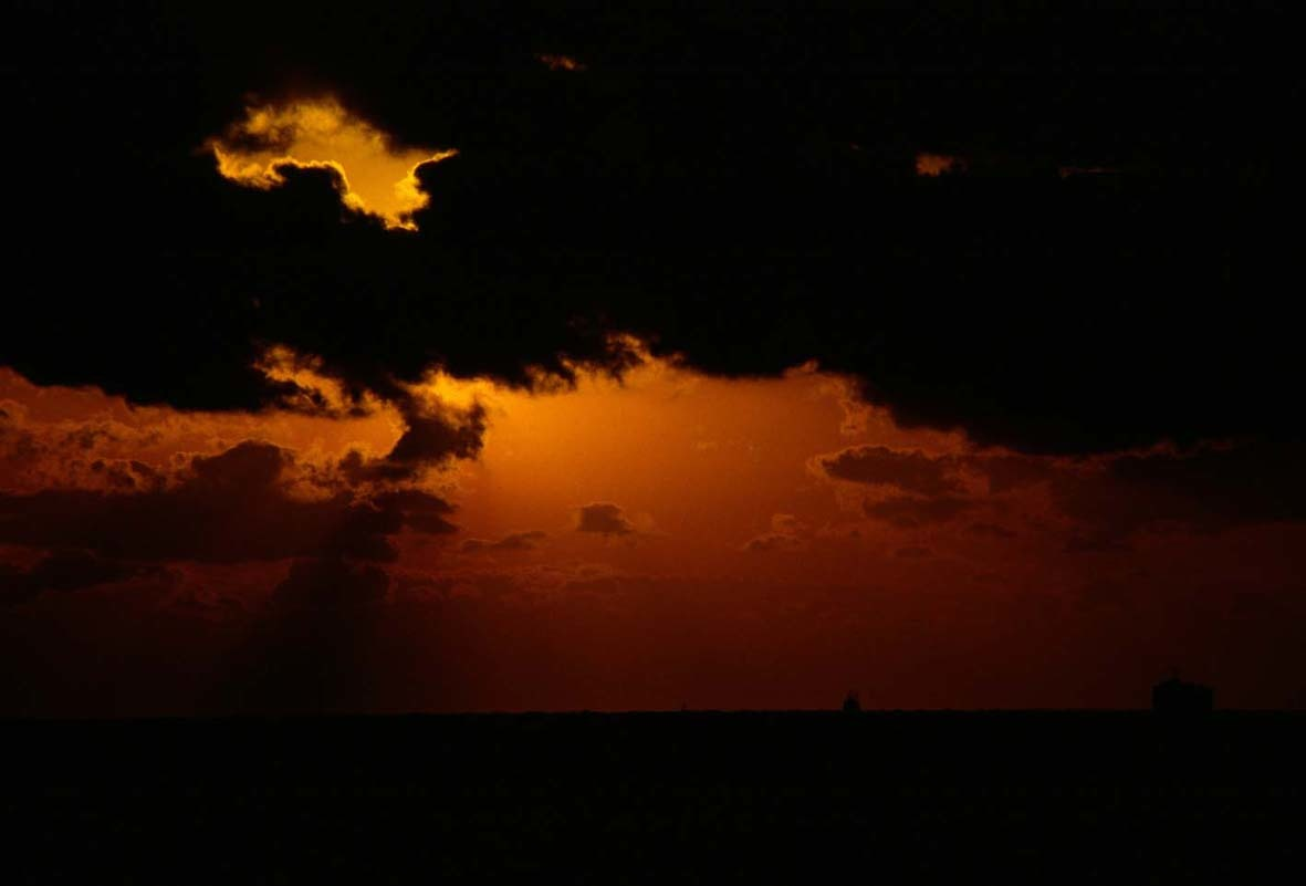 夕焼け-海-明石海峡-1-2