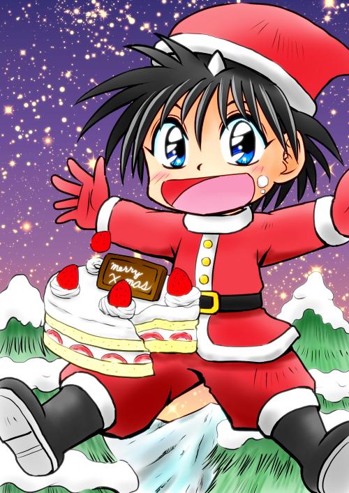 鬼一 クリスマス2020