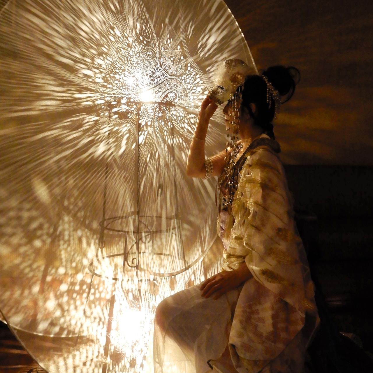 澤田雅美+ライトオブジェ