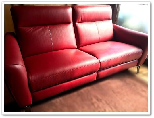 新しいソファー02201