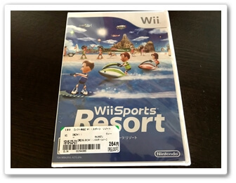0419Wiiスポーツリゾート