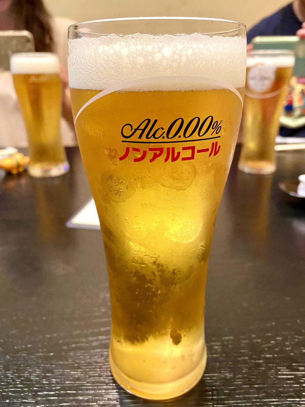 ビール!?