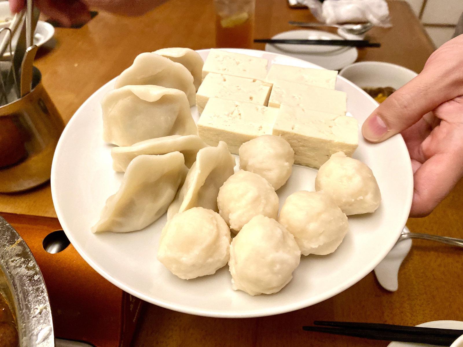白い食材シリーズ