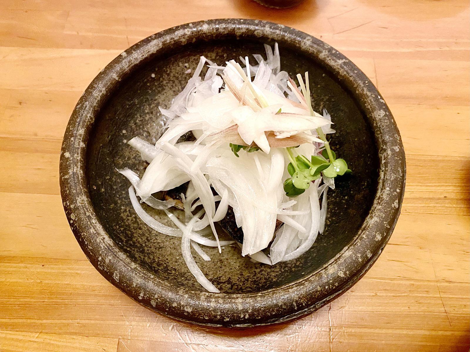 魚市場小松09 かつお塩たたき