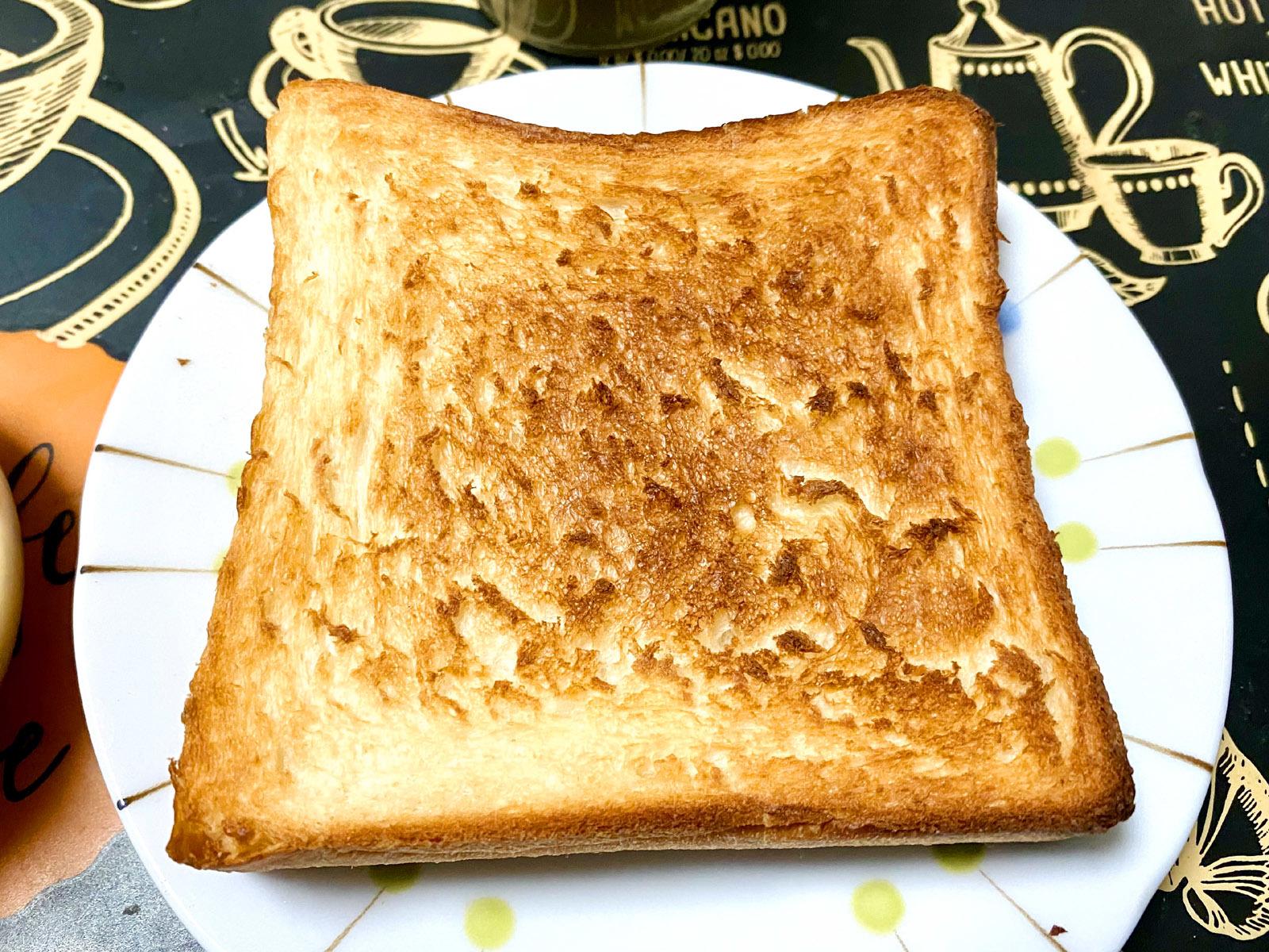 本多09 白鷺1本(2斤) 1080円 トースト