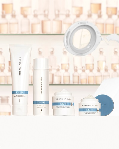 NEW REDEFINE Regimen!