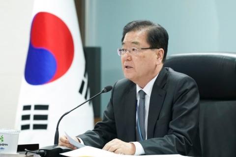 日本に無視され続けるバ韓国の外相