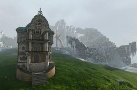 基本プレイ無料の自由系オンラインRPG、アーキエイジ、ネームドモンスターの強化を実施したよ