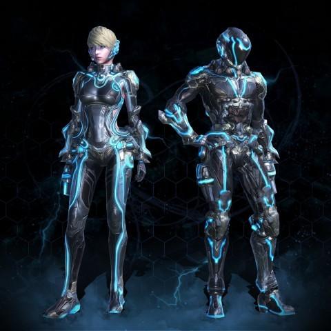 """基本プレイ無料のPCでもスマホでも遊べる放置系RPG、エターナル、大型アップデートで属性・タイプなどの新要素や新レアリティ""""レジェンド""""の武器を実装したよ"""