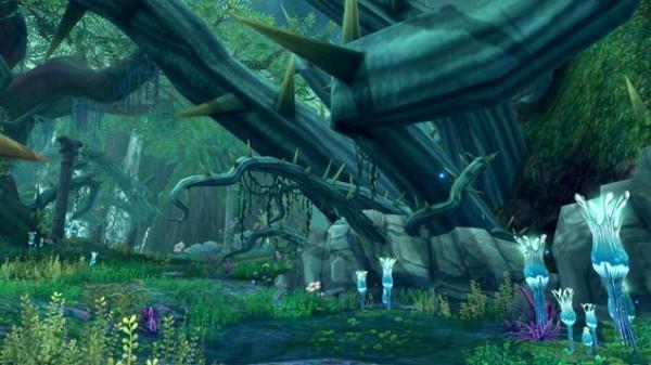 基本プレイ無料のアニメチックファンタジーオンラインゲーム、幻想神域、新武器「ウィップ」やストーリー追加など今後のアップデート情報を先行公開したよ