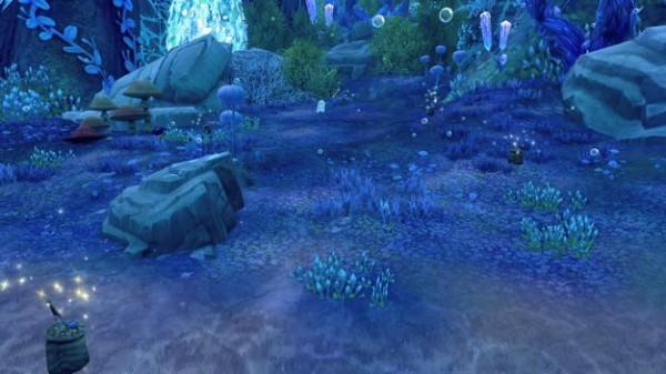 基本プレイ無料のアニメチックファンタジーオンラインゲーム、幻想神域、対人戦「サバイバルアリーナ」のリニューアルを実施したよ