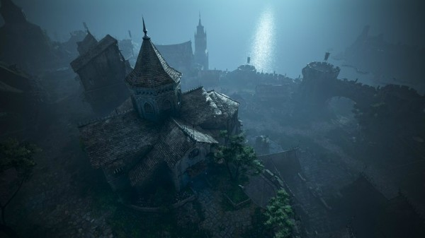 基本プレイ無料のノンターゲティングアクションMMORPG、黒い砂漠、新領地「オーディリタ」を実装したよ