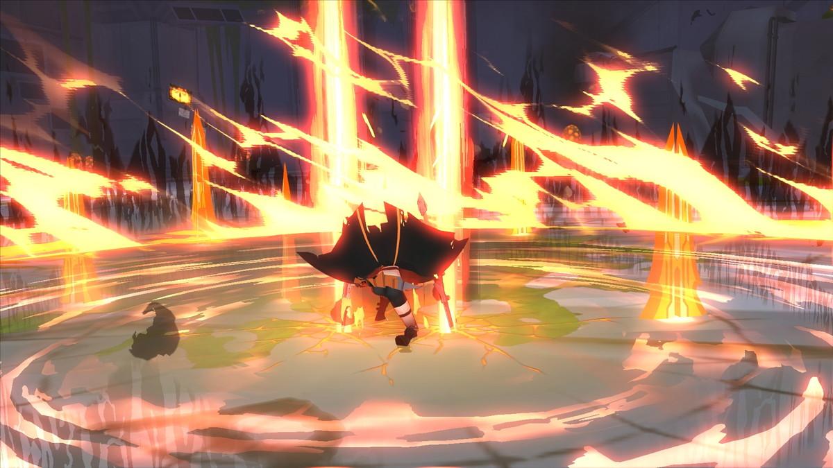 基本プレイ無料のアニメチックアクションRPG、ソウルワーカー、スキルのバランス調整を実施したよ